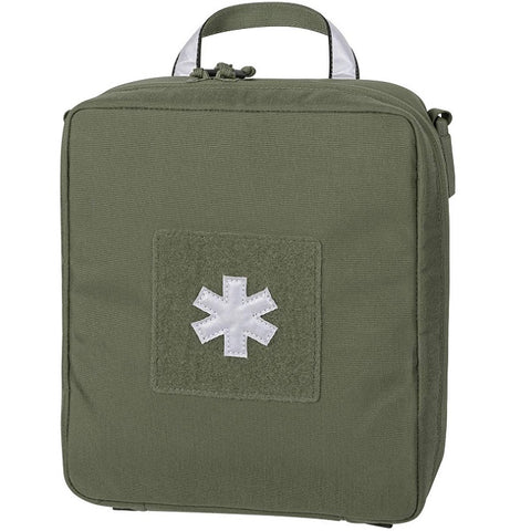HELIKON-TEX AUTOMOTIVE MED KIT® POUCH - CORDURA® - OLIVE GREEN