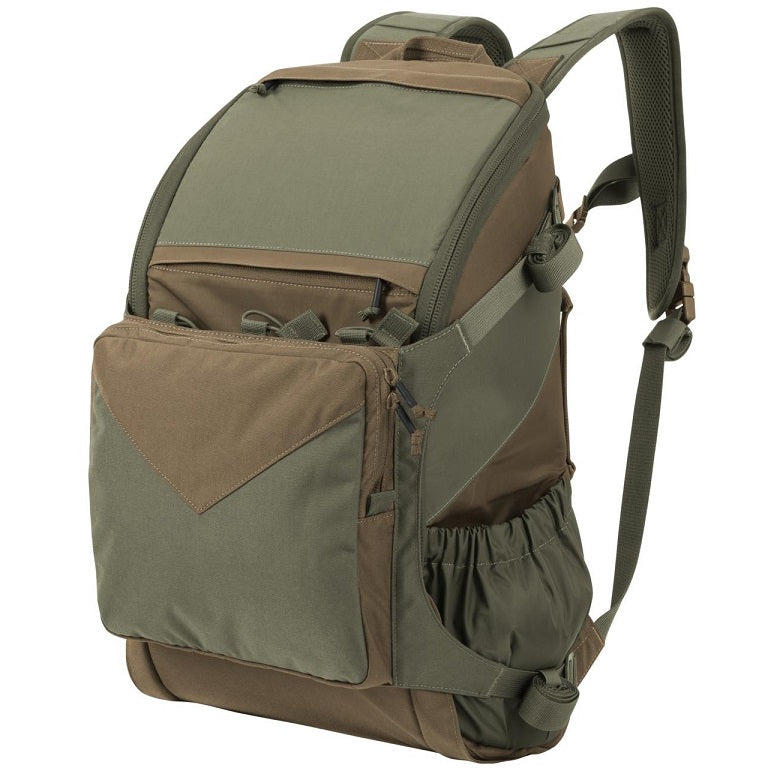 HELIKON-TEX BAIL OUT BAG BACKPACK® - ADAPTIVE GREEN/COYOTE A