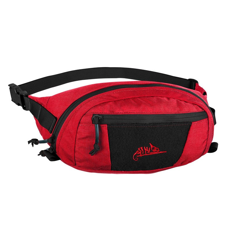 HELIKON-TEX BANDICOOT WAIST PACK - LAVA RED/BLACK C