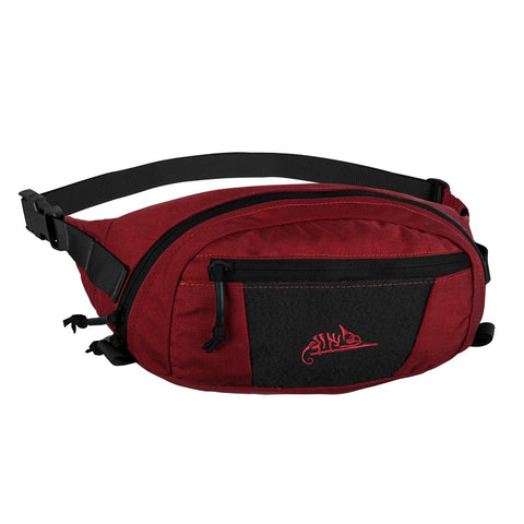 HELIKON-TEX BANDICOOT WAIST PACK - RED ROCK/BLACK C