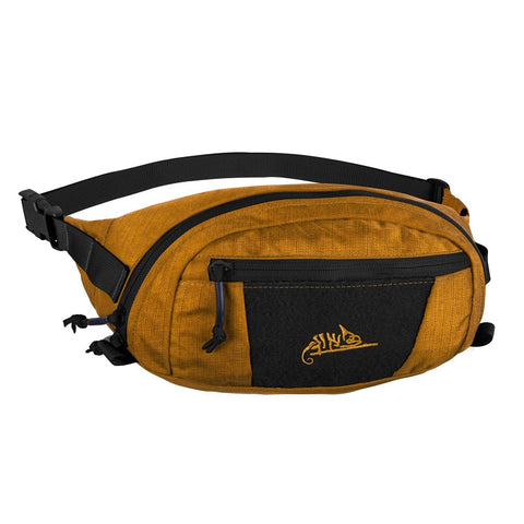 HELIKON-TEX BANDICOOT WAIST PACK - YELLOW CURRY/BLACK C
