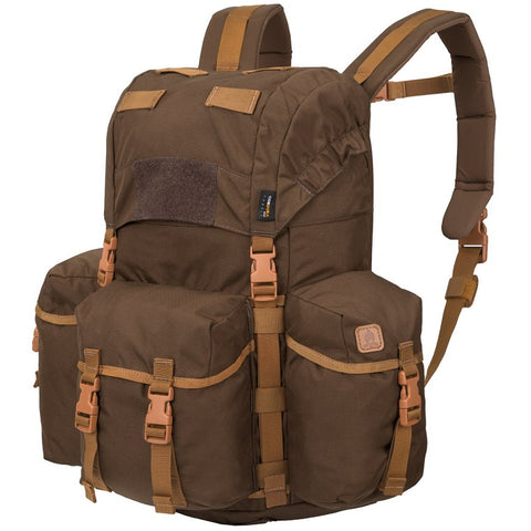 HELIKON-TEX BERGEN BACKPACK® - EARTH BROWN / CLAY A