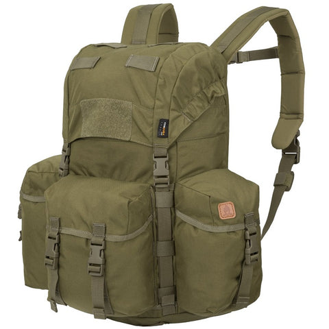HELIKON-TEX BERGEN BACKPACK® - OLIVE GREEN