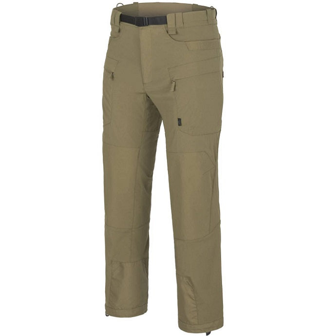 HELIKON-TEX BLIZZARD PANTS® - STORMSTRETCH® - ADAPTIVE GREEN