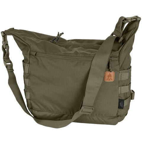 HELIKON-TEX BUSHCRAFT SATCHEL BAG - RAL 7013