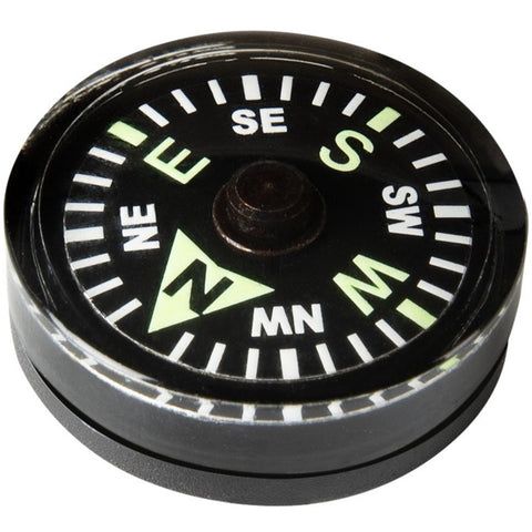 HELIKON-TEX BUTTON COMPASS LARGE - BLACK