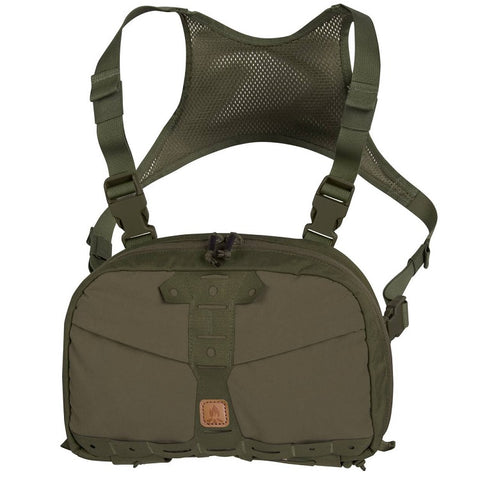 HELIKON-TEX CHEST PACK NUMBAT - ADAPTIVE GREEN / OLIVE GREEN