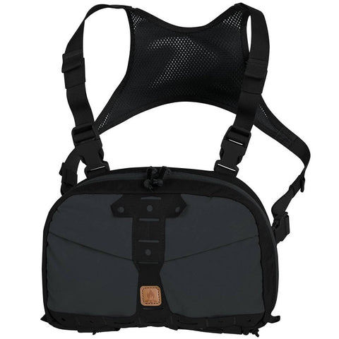 HELIKON-TEX CHEST PACK NUMBAT - SHADOW GREY / BLACK