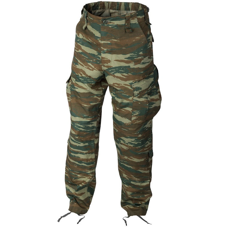 HELIKON-TEX CPU® PANTS - POLYCOTTON RIPSTOP - HELLENIC