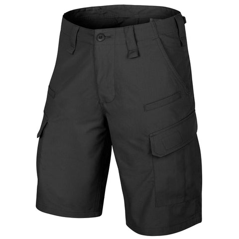 HELIKON-TEX CPU SHORTS - BLACK