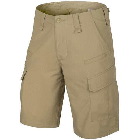 HELIKON-TEX CPU SHORTS - KHAKI