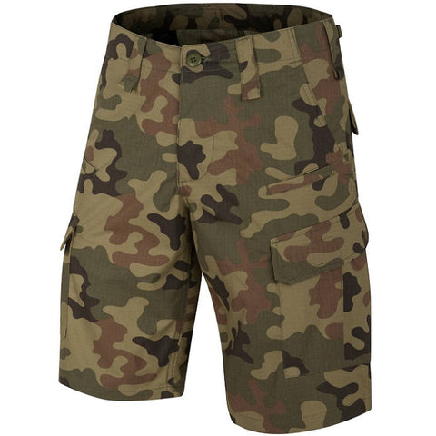 HELIKON-TEX CPU SHORTS - PL WOODLAND