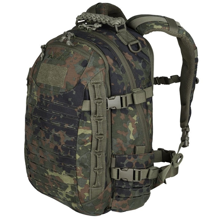 DIRECT ACTION DRAGON EGG MKII BACKPACK - FLECKTARN