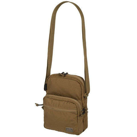 HELIKON-TEX EDC COMPACT SHOULDER BAG - COYOTE