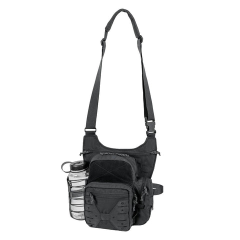 HELIKON-TEX EDC SIDE BAG® - BLACK