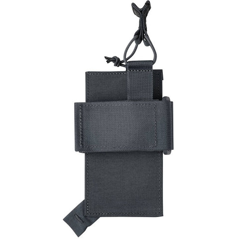 HELIKON-TEX INVERTED PISTOL HOLDER INSERT® - CORDURA® - SHADOW GREY
