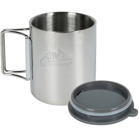 HELIKON-TEX THERMO CUP - STAINLESS STEEL