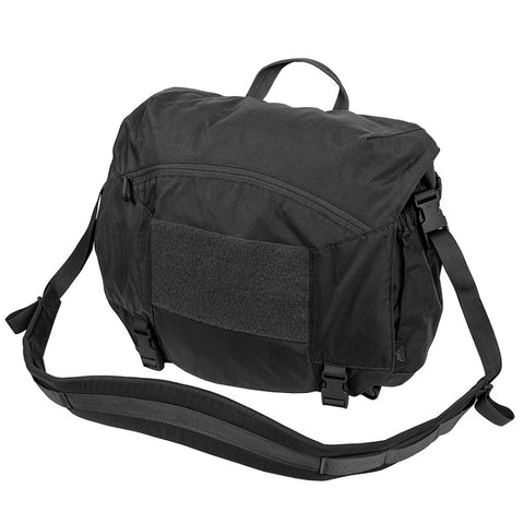 HELIKON-TEX URBAN COURIER BAG LARGE® - CORDURA® - BLACK