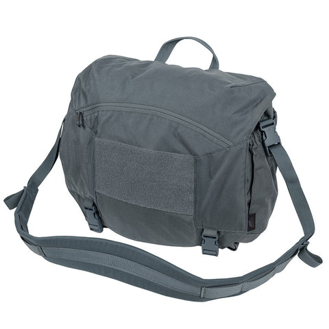 HELIKON-TEX URBAN COURIER BAG LARGE® - CORDURA® - SHADOW GREY