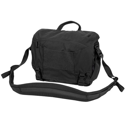HELIKON-TEX URBAN COURIER BAG MEDIUM® - CORDURA® - BLACK