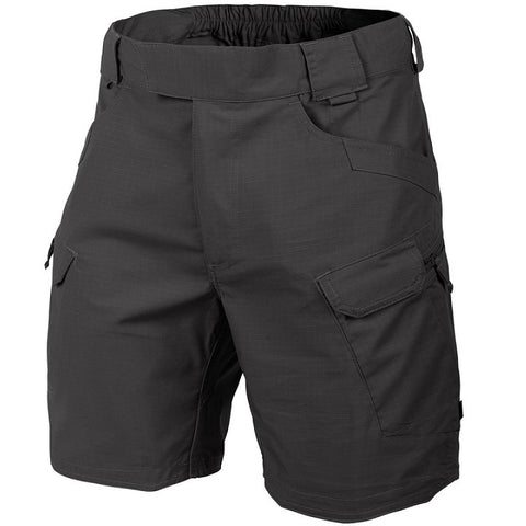 "HELIKON-TEX URBAN TACTICAL SHORTS 8.5""- ASH GREY"