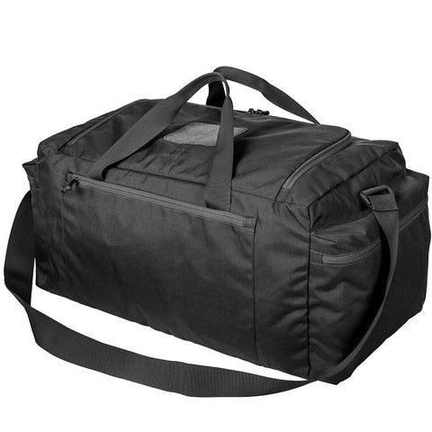 HELIKON-TEX URBAN TRAINING BAG - BLACK