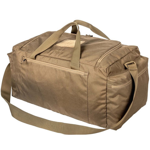 HELIKON-TEX URBAN TRAINING BAG - COYOTE