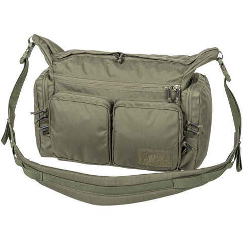 HELIKON-TEX WOMBAT MK2 SHOULDER BAG - ADAPTIVE GREEN