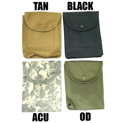 HIGH DESERT ACCESSORIES POUCH HD1087 - Hock Gift Shop | Army Online Store in Singapore