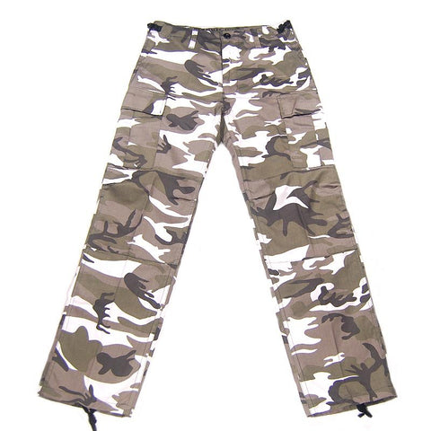 HIGH DESERT BDU PANTS - CITY CAMO - Hock Gift Shop | Army Online Store in Singapore