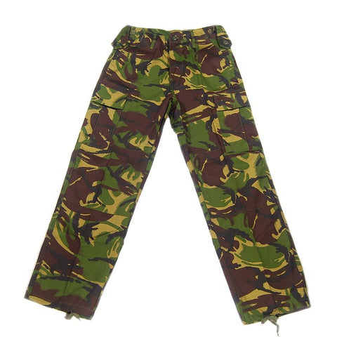 HIGH DESERT BDU PANTS - DPM CAMO - Hock Gift Shop | Army Online Store in Singapore