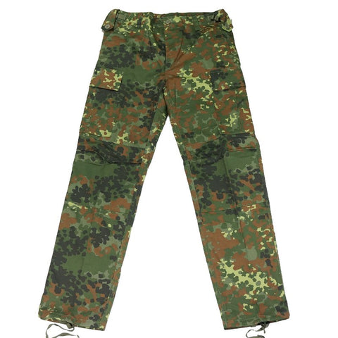HIGH DESERT BDU PANTS - GERMAN WOODLAND - Hock Gift Shop | Army Online Store in Singapore