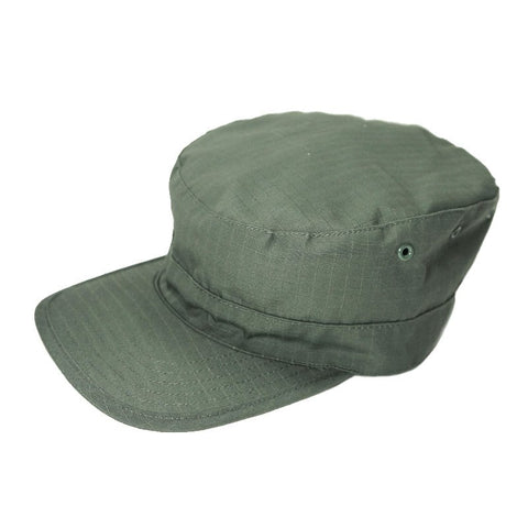 HIGH DESERT TACTICAL MILITARY JOCKEY CAP 2013 - OD GREEN - Hock Gift Shop | Army Online Store in Singapore