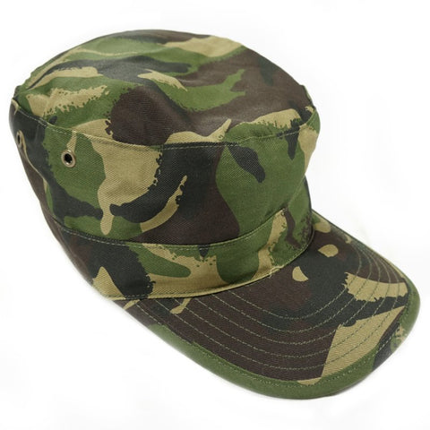 HIGH DESERT TACTICAL MILITARY JOCKEY CAP 2014 - DPM - Hock Gift Shop | Army Online Store in Singapore