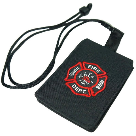 HIGH DESERT TACTICAL PASS HOLDER - FIREFIGHTER - Hock Gift Shop | Army Online Store in Singapore