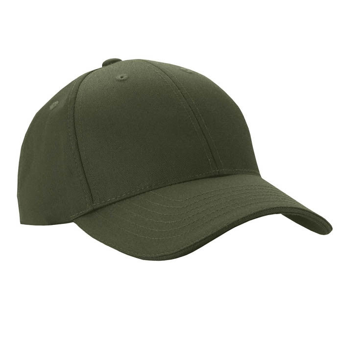 5.11 UNIFORM HAT - TDU GREEN - Hock Gift Shop | Army Online Store in Singapore