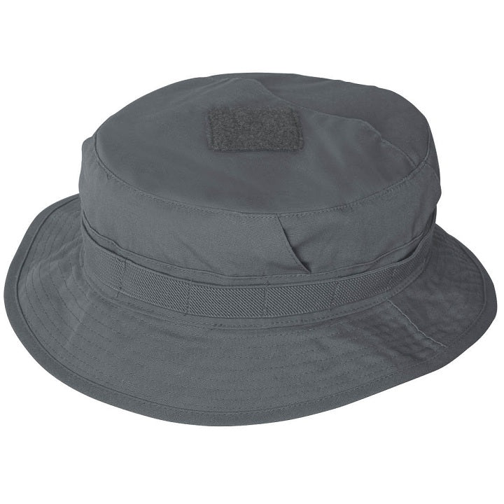 HELIKON-TEX CPU HAT - POLYCOTTON RIPSTOP - SHADOW GREY