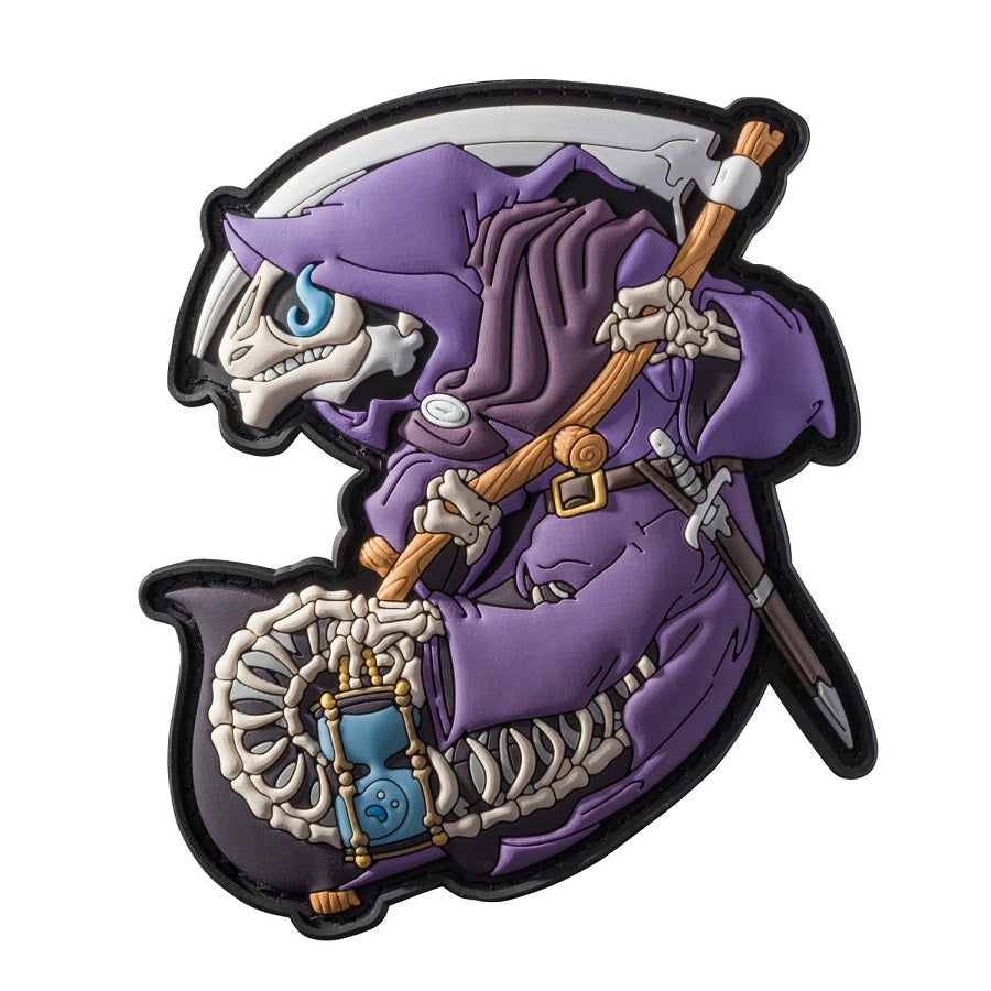 HELIKON-TEX CHAMELEON REAPER PATCH - PURPLE