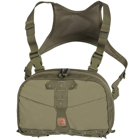HELIKON-TEX CHEST PACK NUMBAT - ADAPTIVE GREEN