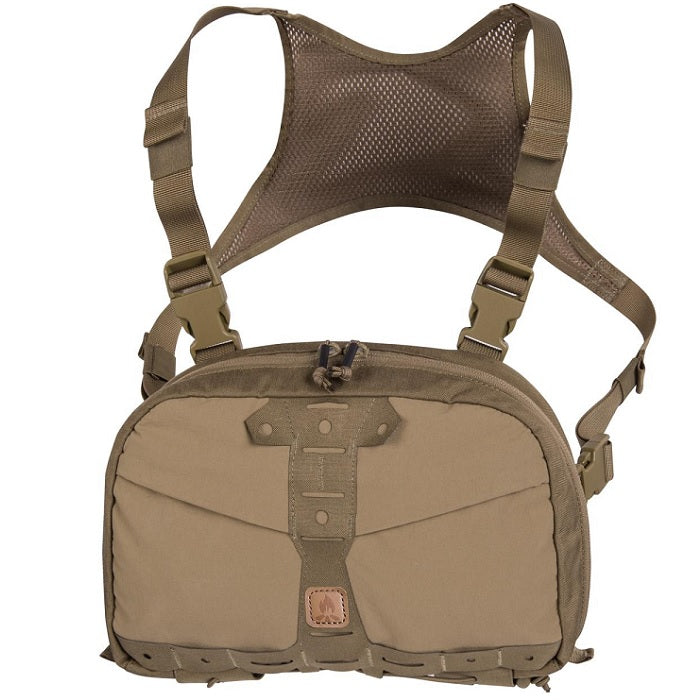 HELIKON-TEX CHEST PACK NUMBAT - COYOTE