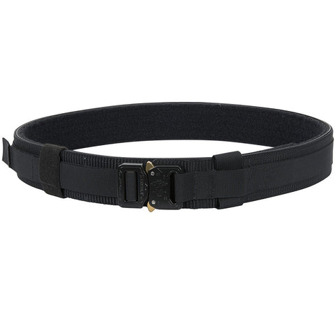 HELIKON-TEX COBRA COMPETITION RANGE BELT (45MM) - BLACK