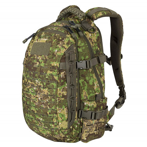 DIRECT ACTION DRAGON EGG MKII BACKPACK - PENCOTT GREENZONE