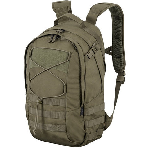 HELIKON-TEX EDC BACKPACK - CORDURA - ADAPTIVE GREEN