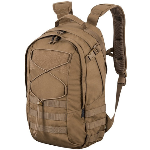 HELIKON-TEX EDC BACKPACK - CORDURA - COYOTE