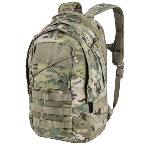 HELIKON-TEX EDC BACKPACK - CORDURA - MULTICAM