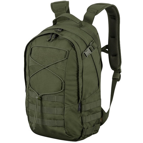 HELIKON-TEX EDC BACKPACK - CORDURA - OLIVE GREEN