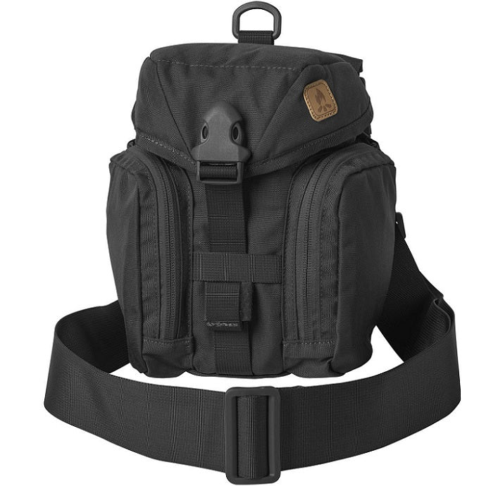 HELIKON-TEX ESSENTIAL KIT BAG - CORDURA - BLACK