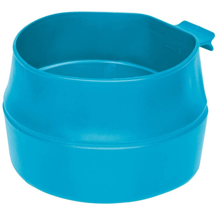 WILDO FOLD-A-CUP - BIG - LIGHT BLUE
