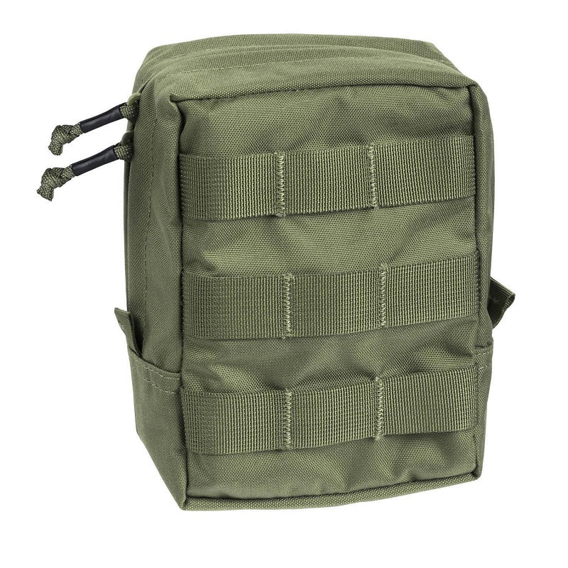 HELIKON-TEX GENERAL PURPOSE CARGO POUCH - OLIVE GREEN