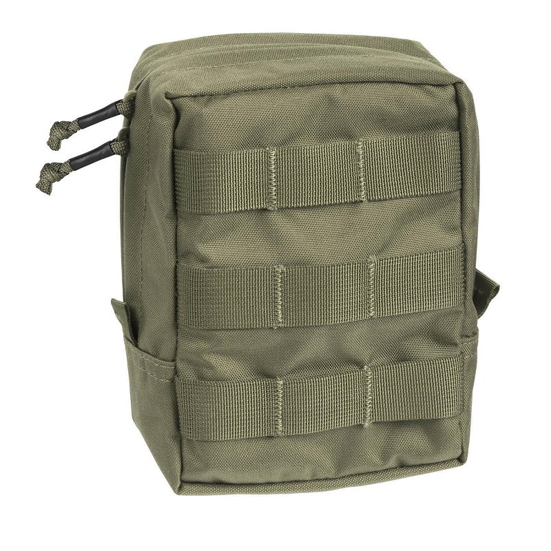 HELIKON-TEX GENERAL PURPOSE CARGO POUCH - ADAPTIVE GREEN